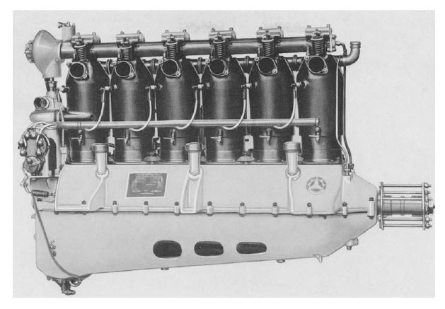 Mercedes Engines Reliability